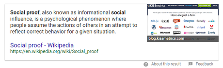 What Is Social Proof and Do You Really Need It Today?
