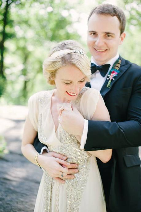 Five Things I Loved About My Wedding – Jess