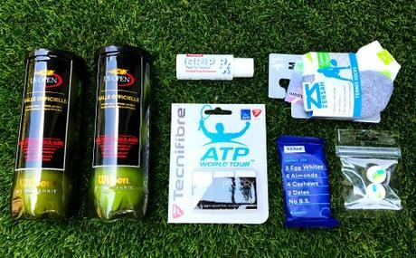 Tennis Fun in the Summer Sun – Great Gear from Tennis Trunk