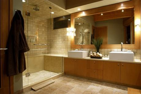 A Quick Guide to Understanding the Legal Requirements for Bathroom Lighting