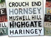 Craft Fair Hornsey Town Hall This Weekend