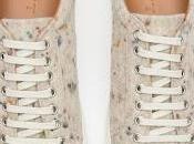 Seasonally Speckled: Taft Jawbreaker Sneakers