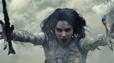 The Mummy (2017) – Review