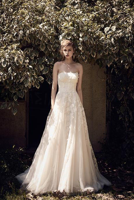 Costarellos Wedding Dresses | 2018 Spring Bridal Collection