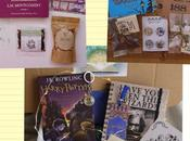 More Than Just Book! Themed Book Boxes; Delights!