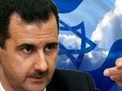 Al-Assad Israel?