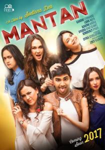 Mantan (2017): A Reconciliation Game