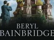 Winter Garden Beryl Bainbridge #20booksofsummer