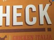 Today's Review: Heck Chicken Italia Sausages