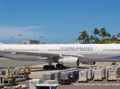 Airbus A330-300, China Airlines
