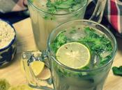 Salty Sattu Drink| Namkeen Sharbat Homemade Drink