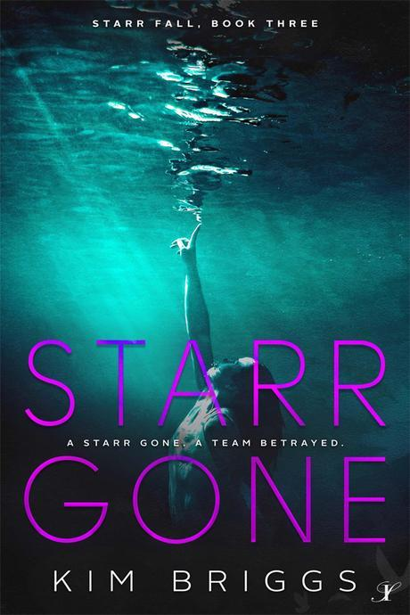 Starr Gone