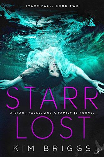 Starr Lost