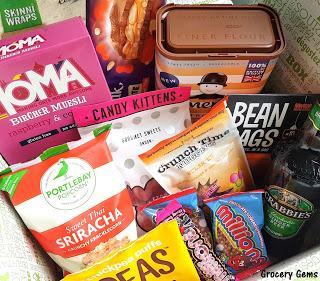 Degustabox Review - Surprise Foodie Box & Discount Code!