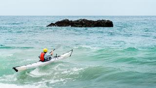 Oru Kayaks to Attempt First Solo Crossing From Cuba to Key West by Kayak