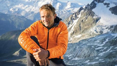 Conrad Anker Shares Thoughts on Ueli Steck's Final Climb