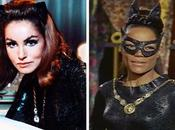 Catwoman More Costumes Over Years Than Probably Realize