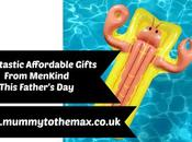 Fantastic Affordable Gifts From MenKind This Father's