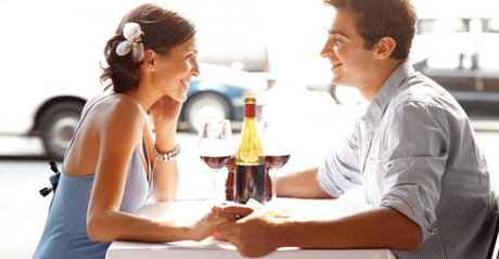 Be Confident on your First Date- Things to Consider