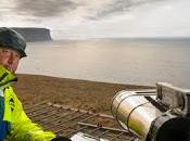 Wave Tidal Energy Study Finds Long-term Disturbance Wildlife