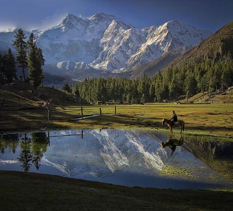Summer Climbing Season in Pakistan Begins