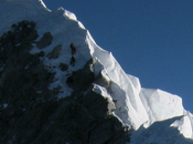Climbers Confirm Hillary Step Been Altered