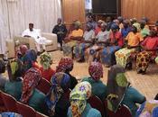 Nigeria Leader Leaves Medical Checkups Amid Health Fears