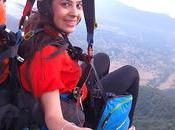 Travel: Experience Paragliding Billing, Himachal Pradesh