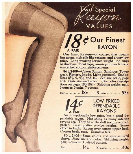1930s-Fashion---Stocking-styles-from-Sears-2
