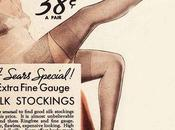 1930s Fashion Shoe Hosiery Styles 1936