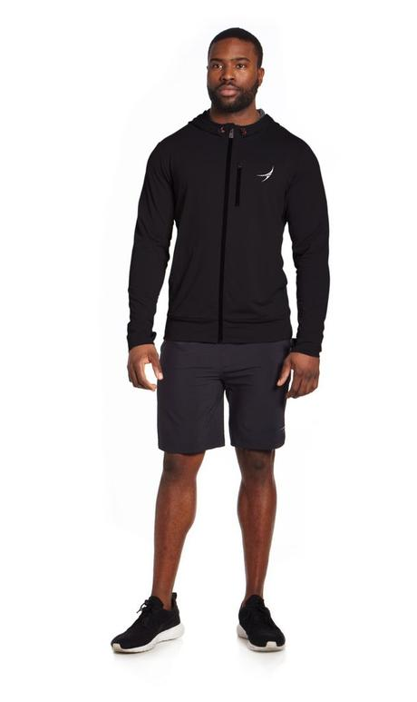 Gear Closet: Endeavor Exceed Run Short 2.0 and Edge Hoody
