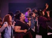 "Listen: Alvin Love CeCe Winans Nashville Life Church Debuts First Single ""All Power"""