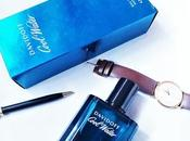 Davidoff Cool Water Toilette Review