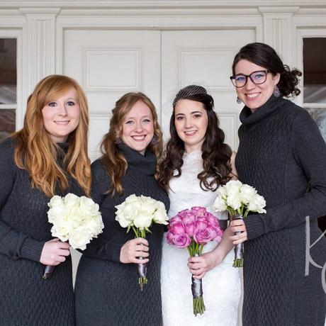 Five Things I Loved About my Wedding – Kelsey