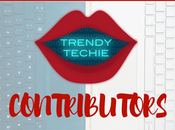 Announcing Trendy Techie Contributors!