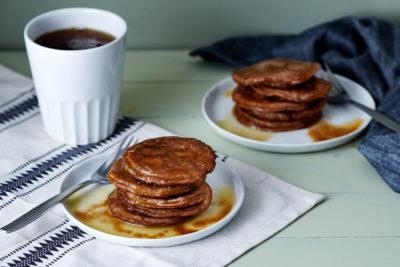 Maria's Pancakes