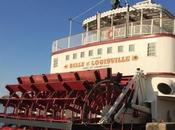 Memorable Cruise Aboard Belle Louisville Steamboat