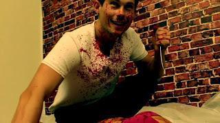 Movie Review: Flesh & Blood a Go! Go! (2017)