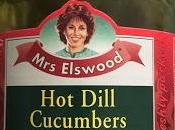 Today's Review: Mrs. Elswood Dill Cucumbers
