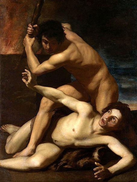 Why Did Cain Kill Abel?