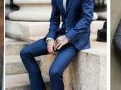 Guide Choosing Right Wedding Suit