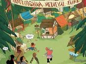 Preview Lumberjanes 2017 Special Faire Square (BOOM! Box)