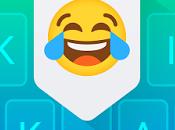 Kika Keyboard Emoji, GIFs