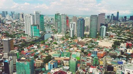 Manila airbnb