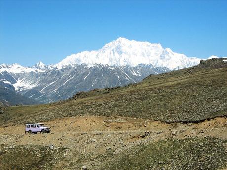 Summits on Nanga Parbat to Start Summer Climbing Season