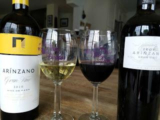 Exploring Northeast Spain's first DO Pago Winery - Arinzano