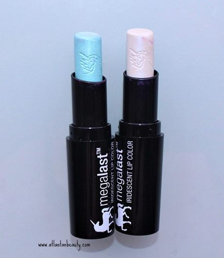 Wet n Wild Unicorn Glow Lipstick Toppers