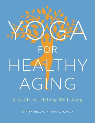 Yoga for Healthy Aging Book Now Available for Pre-Order