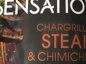 Today's Review: Walkers Sensations Chargrilled Steak Chimichurri