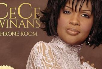 Wonderful Motown Re Releases CeCe Winans U201cThrone Roomu201d Album With A Gold Edition    Paperblog Part 26